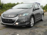 Honda Insight II